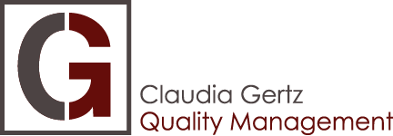 Claudia Gertz - Quality Management